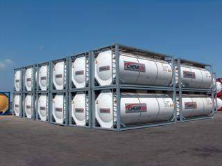 buhold intermodal tank containers produced by welfit oddy 6